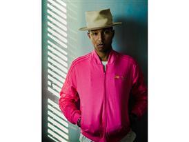 adidas Originals Superstar 80s by Pharrell Williams Portrait Image
