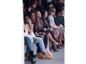 adidas Originals x Kanye West YEEZY SEASON 1 - Front Row & Backstage 6