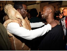 adidas Originals x Kanye West YEEZY SEASON 1 - Front Row & Backstage 31