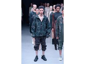 adidas Originals x Kanye West YEEZY SEASON 1 - Runway 6