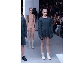 adidas Originals x Kanye West YEEZY SEASON 1 - Runway 20