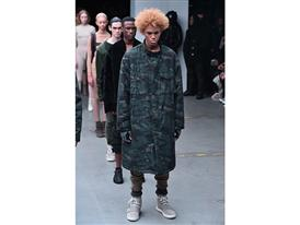 adidas Originals x Kanye West YEEZY SEASON 1 - Runway 22