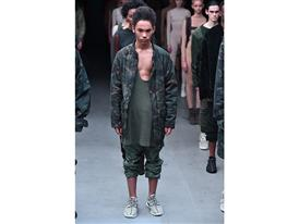 adidas Originals x Kanye West YEEZY SEASON 1 - Runway 24