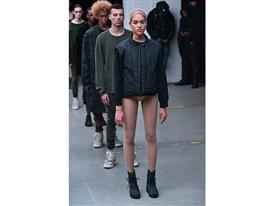 adidas Originals x Kanye West YEEZY SEASON 1 - Runway 29