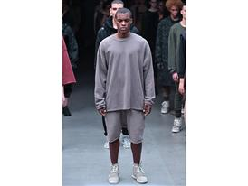 adidas Originals x Kanye West YEEZY SEASON 1 - Runway 33