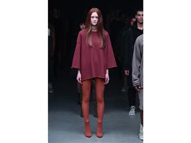 adidas Originals x Kanye West YEEZY SEASON 1 - Runway 35