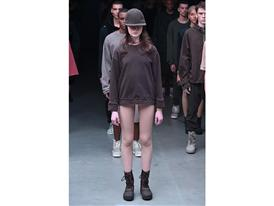 adidas Originals x Kanye West YEEZY SEASON 1 - Runway 37