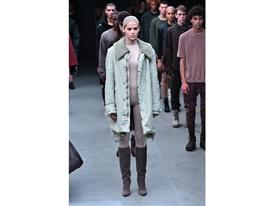 adidas Originals x Kanye West YEEZY SEASON 1 - Runway 41