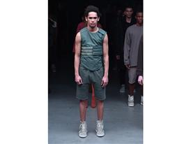 adidas Originals x Kanye West YEEZY SEASON 1 - Runway 42