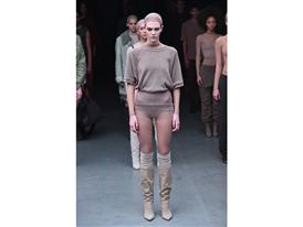 adidas Originals x Kanye West YEEZY SEASON 1 - Runway 44