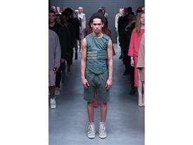 adidas Originals x Kanye West YEEZY SEASON 1 - Runway 52