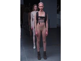 adidas Originals x Kanye West YEEZY SEASON 1 - Runway 57