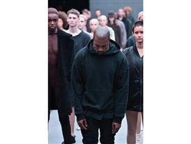 adidas Originals x Kanye West YEEZY SEASON 1 - Runway 62