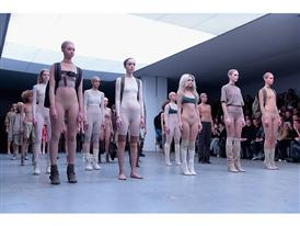 adidas Originals x Kanye West YEEZY SEASON 1 - Runway 68