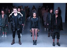 adidas Originals x Kanye West YEEZY SEASON 1 - Runway 83