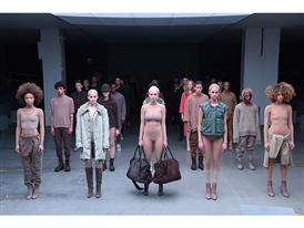adidas Originals x Kanye West YEEZY SEASON 1 - Runway 84