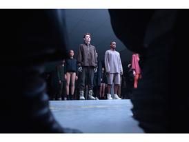 adidas Originals x Kanye West YEEZY SEASON 1 - Runway 89