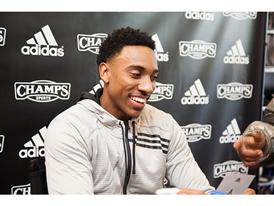 adidas, Jeff Teague 3