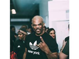 Superstar Experience: Pharrell Williams Surprises Highschool Artists 2