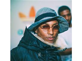 Superstar Experience: Pharrell Williams Surprises Highschool Artists 4