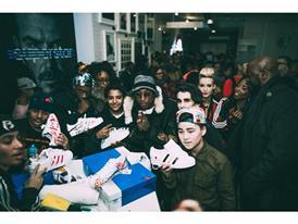 Superstar Experience: Pharrell Williams Surprises Highschool Artists 7
