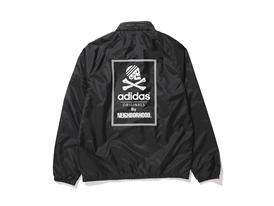 NH Wind Jkt Black