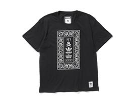 NH SSL Tee 1 Black