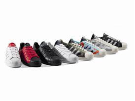 adidas Originals Superstar Camo Pack 1