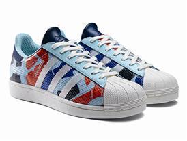 adidas Originals Superstar Camo Pack 5