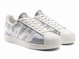 adidas Originals Superstar Camo Pack 9