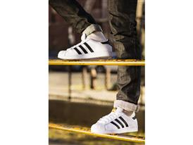 adidas Originals Superstar February Lookbook 7