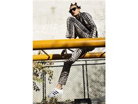 adidas Originals Superstar February Lookbook 9
