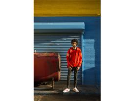 adidas Originals Superstar February Lookbook 10