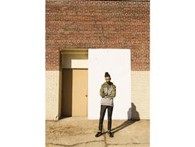 adidas Originals Superstar February Lookbook 13
