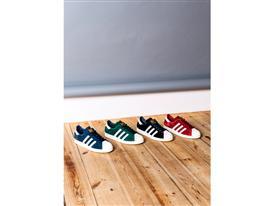 adidas Originals Superstar Suede Classics Pack