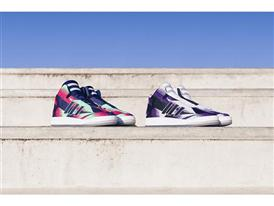 adidas Originals Veritas Mid GÇô Graphic Weave Pack (2)