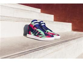 adidas Originals Veritas Mid GÇô Graphic Weave Pack (3)