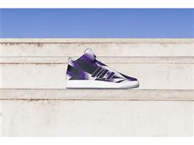 adidas Originals Veritas Mid GÇô Graphic Weave Pack (9)
