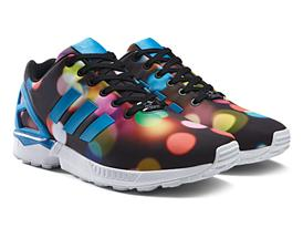 adidas Originals ZX Flux March Print Pack