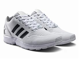 adidas Originals ZX Flux Engineered Mesh Kollektion 8
