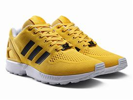 adidas Originals ZX Flux Engineered Mesh Kollektion 10