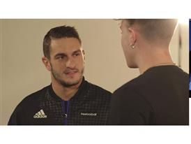 adidas football Gamedayplus: episode 8 5