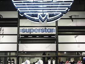Messi - Barcelona Store Event