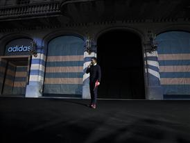 adidas store Barcelona 10