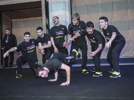 adidas store Barcelona 11