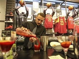 adidas store Barcelona 40