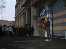 adidas store Barcelona 54
