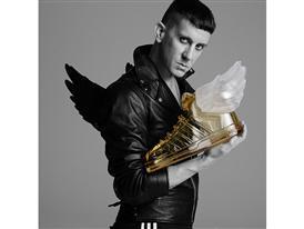Jeremy Scott for adidas Originals Fragrance