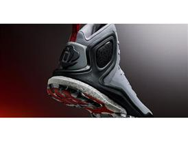 D Rose 5 Boost Gray 2 H