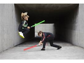 adidas Originals Star Wars Kids Collection 1